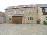 semi detached home in Farriers Mews, Stamford...