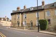 1 bedroom Studio apartment to rent in Brownlow Terrace...