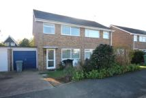 semi detached house to rent in The Lees...