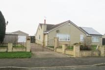 Detached Bungalow to rent in Oxcroft Lane, Bolsover...