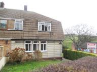 4 bed semi detached house in Lee Road, Chesterfield...