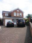 4 bed home in Challands Way, Hasland...