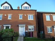 4 bed semi detached property in 34 Carr Vale Road, S44