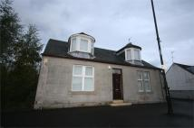 2 bedroom semi detached house to rent in Main Street, The Village...