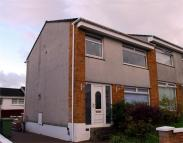 3 bedroom semi detached house in Elmwood Gardens, Lenzie...