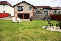 Detached property in Main Street, Lennoxtown