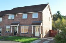 End of Terrace property in Bargany Place, Crookston...