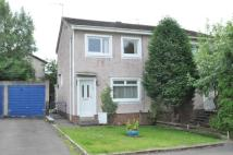 3 bed semi detached property to rent in Turnberry Drive...