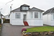 Detached Bungalow for sale in Stamperland Drive...