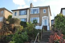 3 bedroom semi detached house in Kilpatrick Gardens ...