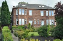 4 bed semi detached property in Stamperland Crescent...