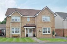 4 bed Detached home for sale in Bentinck Grange, Jackton...