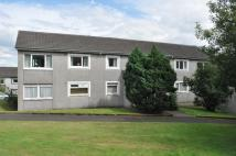 2 bed Flat to rent in Bonnyton Drive...