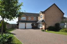 6 bed Detached Villa in Robinson Lane, Jackton...