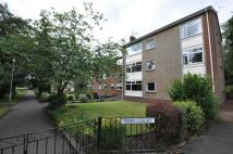 Flat to rent in Park Court, Park Road...