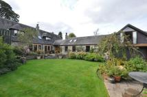 5 bed Detached home for sale in Castlehill Steading...