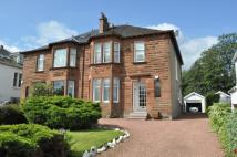 3 bedroom Semi-detached Villa for sale in Clarkston Road...