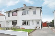 semi detached home for sale in Sherwood Drive ...