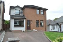 3 bed Detached home in Glenbank Drive...