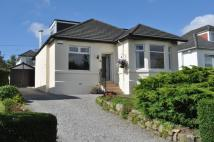 3 bed Detached Bungalow for sale in 61 Stamperland Drive...