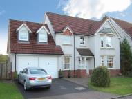 4 bedroom Detached house in Darluith Park...