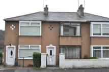 Terraced property in 38 Monteith Gardens...
