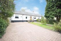 4 bed semi detached home for sale in Station Road, Busby...