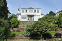 4 bed Detached property for sale in Glasgow Road, Waterfoot...
