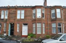 Bute Gardens Ground Flat to rent