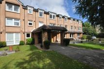 Flat for sale in Homeshaw House...