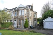 Semi-detached Villa for sale in Eaglesham Road...