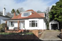 5 bed Detached home in Sandringham Avenue...