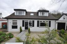 3 bedroom Detached house in Viaduct Road, Clarkston...