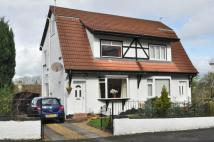 2 bed semi detached home for sale in Crosslees Drive...