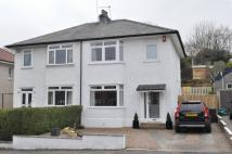 semi detached home to rent in Greenwood Road...
