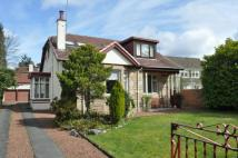 Detached house for sale in Redburn Avenue, Giffnock...