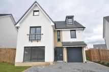 4 bed Detached Villa in Mearns Green...
