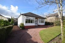 4 bed Detached Bungalow for sale in Melford Avenue, Giffnock