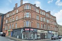 2 bed Flat in Brunton Street, Glasgow