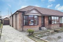 3 bed Semi-Detached Bungalow in Dinard Drive, Giffnock