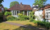 3 bed Detached house for sale in Surrenden Crescent