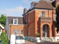 semi detached property in Preston Park Avenue