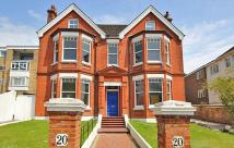 Flat for sale in Preston Park Avenue