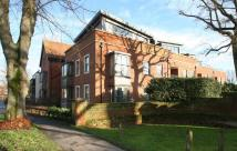 22 Oaks Gate Flat for sale