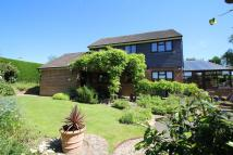 4 bedroom Detached property for sale in 1 Henley Fields...