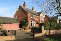 4 bed Detached house in East Hill, Tenterden...