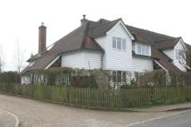 Terraced property for sale in Beech Cottage...