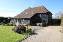 Detached home for sale in Boyces Barn...