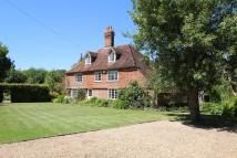 4 bed Detached home in West Ongley Farmhouse...