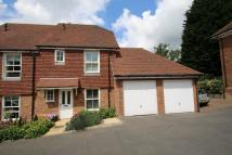 Terraced property for sale in 8 The Lindens, Tenterden...